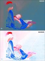Riconversione in RGB