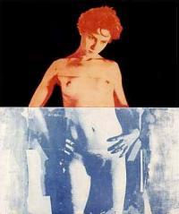 Gomma Bicromata di Massimo Attardi
