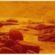 Fotografie monocromatiche su carta colore da camera oscura