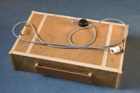 UV box