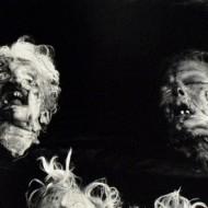 Ars moriendi, di Joel-Peter Witkin