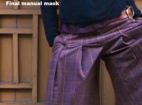 Manual Mask