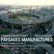 Manufactured Landscapes by Edward Burtynsky