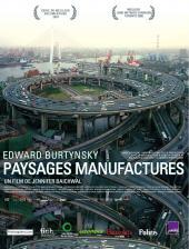 Burtynsky Paysages Manufacturés