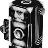 Pinhole camera e design