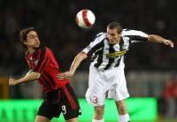Calcio Juve-Milan