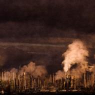 Le fabbriche pittorialiste di Doug Landreth