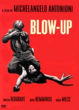 Blowup Antonioni