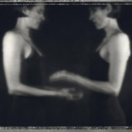 Pinhole Self-Portraits, by Alyson Belcher