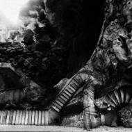 Sogni e paesaggi immaginari di Chris Rain