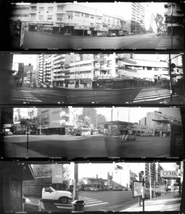 Rivadavia and Biedma© Daniel Tubío
