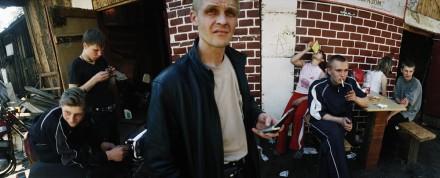 Jens Olof Lasthein Arkhangelsk