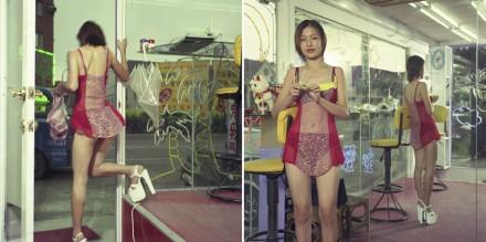 檳榔西施 - 陳敬寶