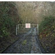 The Shooting Range - A modern English Landskip, by Mark Mattock