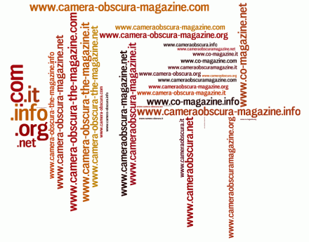 Camera Obscura new domain name