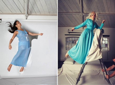 Miss Aniela Levitation (2)