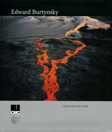 Edward Burtynsky quaderni cmc