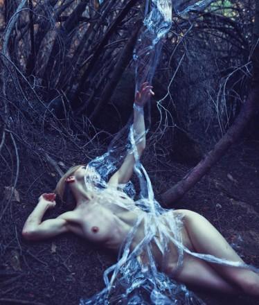 Miss Aniela Natalie Dybisz Gyre falls