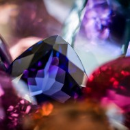 The spirit of gemstones, by Heike Rost