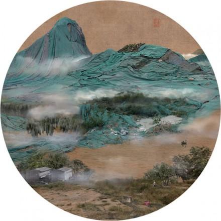 New Landscape© Yao Lu